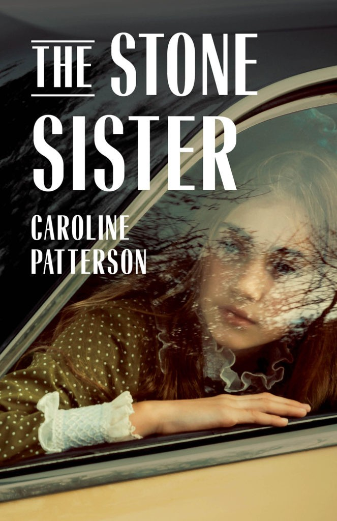The Stone Sister Book Jacket