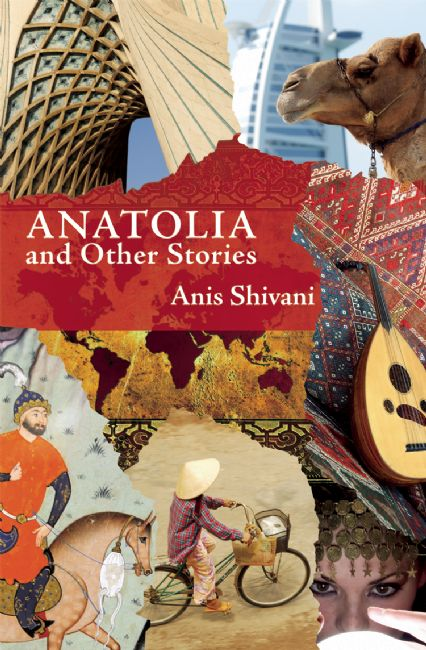 Anatolia and Other Stories Book Jacket