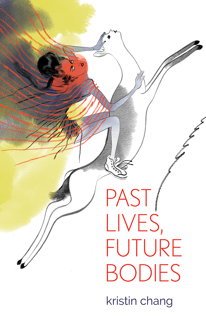 Past Lives, Future Bodies Book Jacket