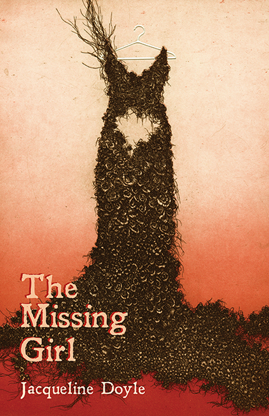 The Missing Girl Book Jacket
