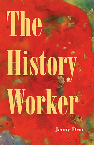 The History Worker Book Jacket