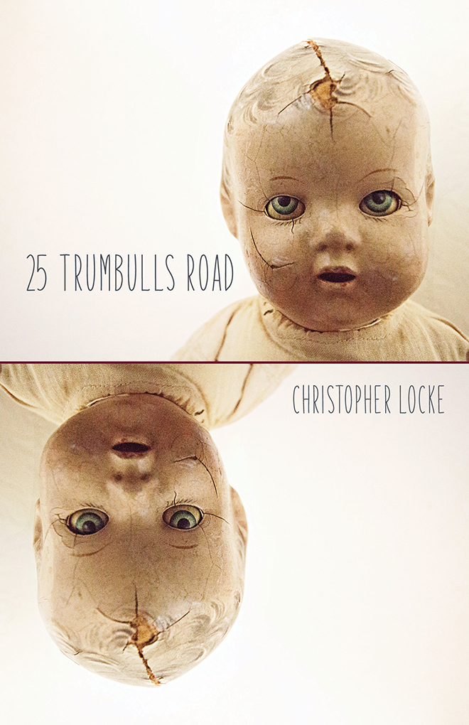 25 Trumbulls Road Book Jacket