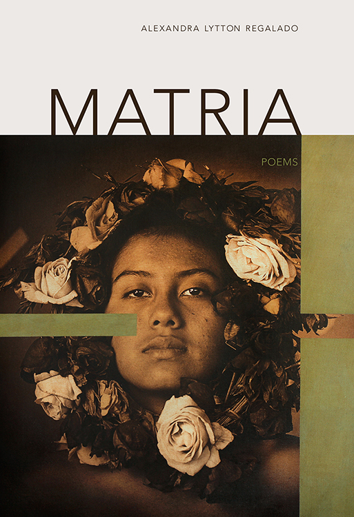 Matria Book Jacket