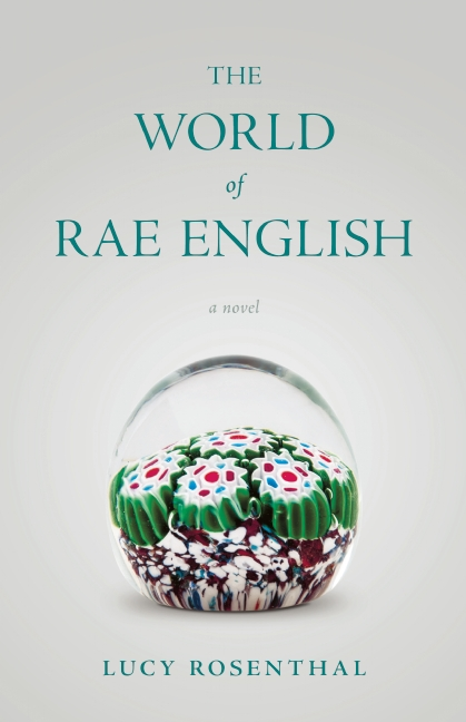 The World of Rae English