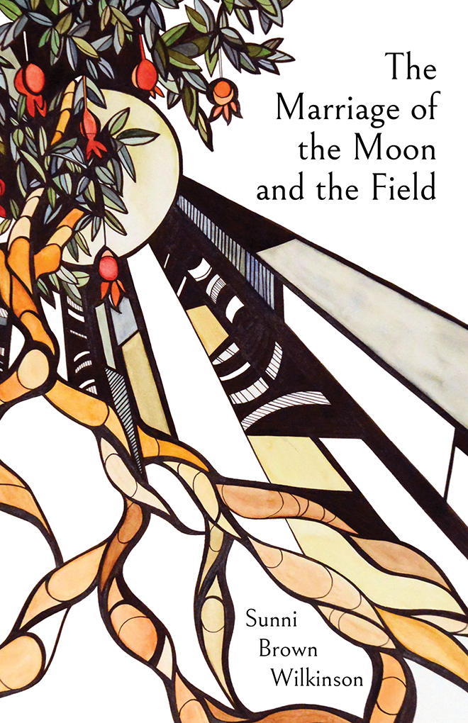 The Marriage of the Moon and the Field Book Jacket